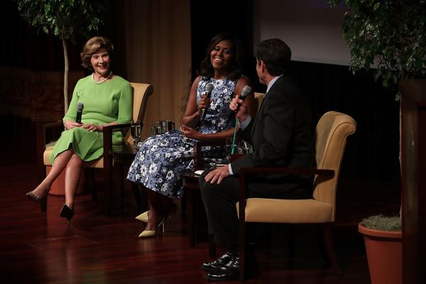 Michael Kors  America's First Ladies Conference, Washington DC - September 16, 2016