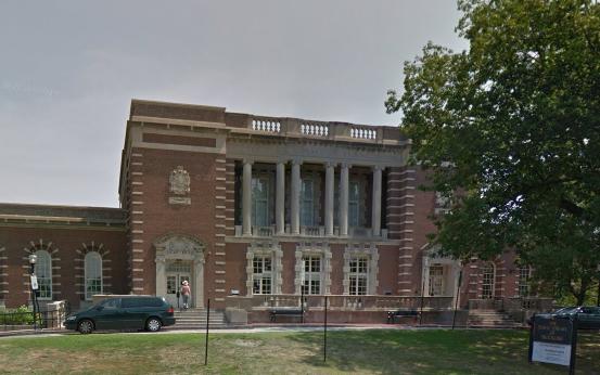 Brookline Public Library