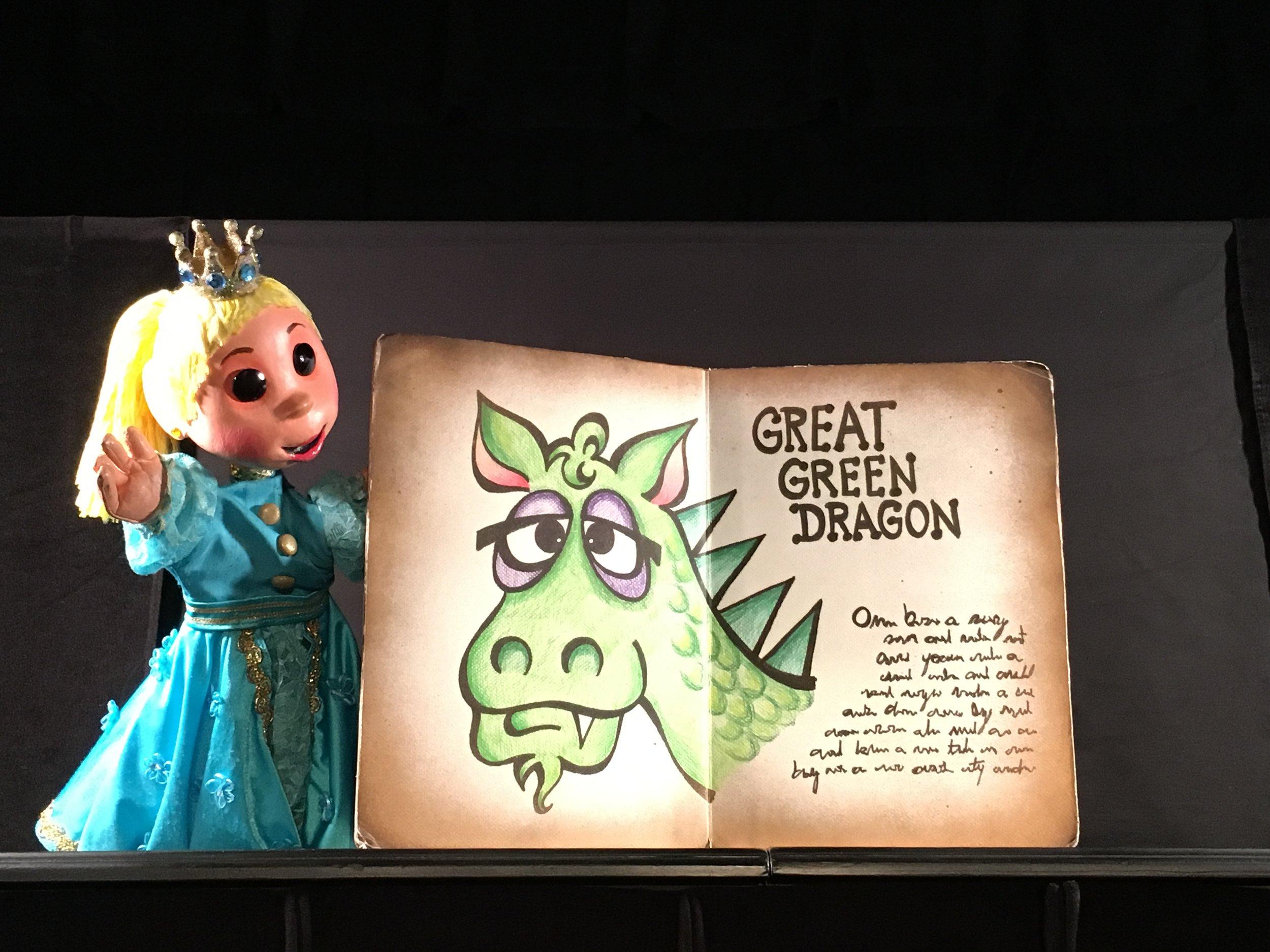 Sir George and the Dragon.jpg