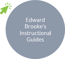 Edward Brooke's instructional guides