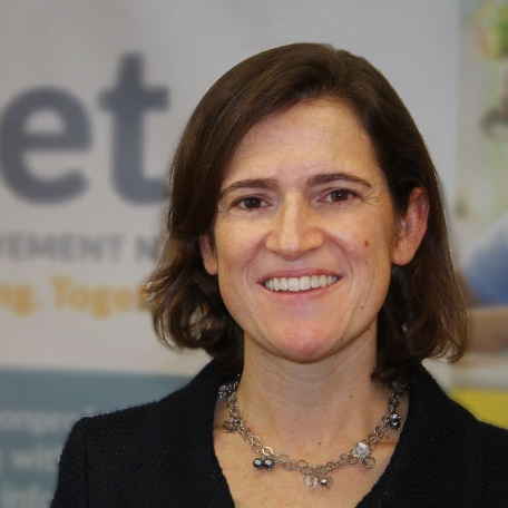 Mora Segal, chief executive officer