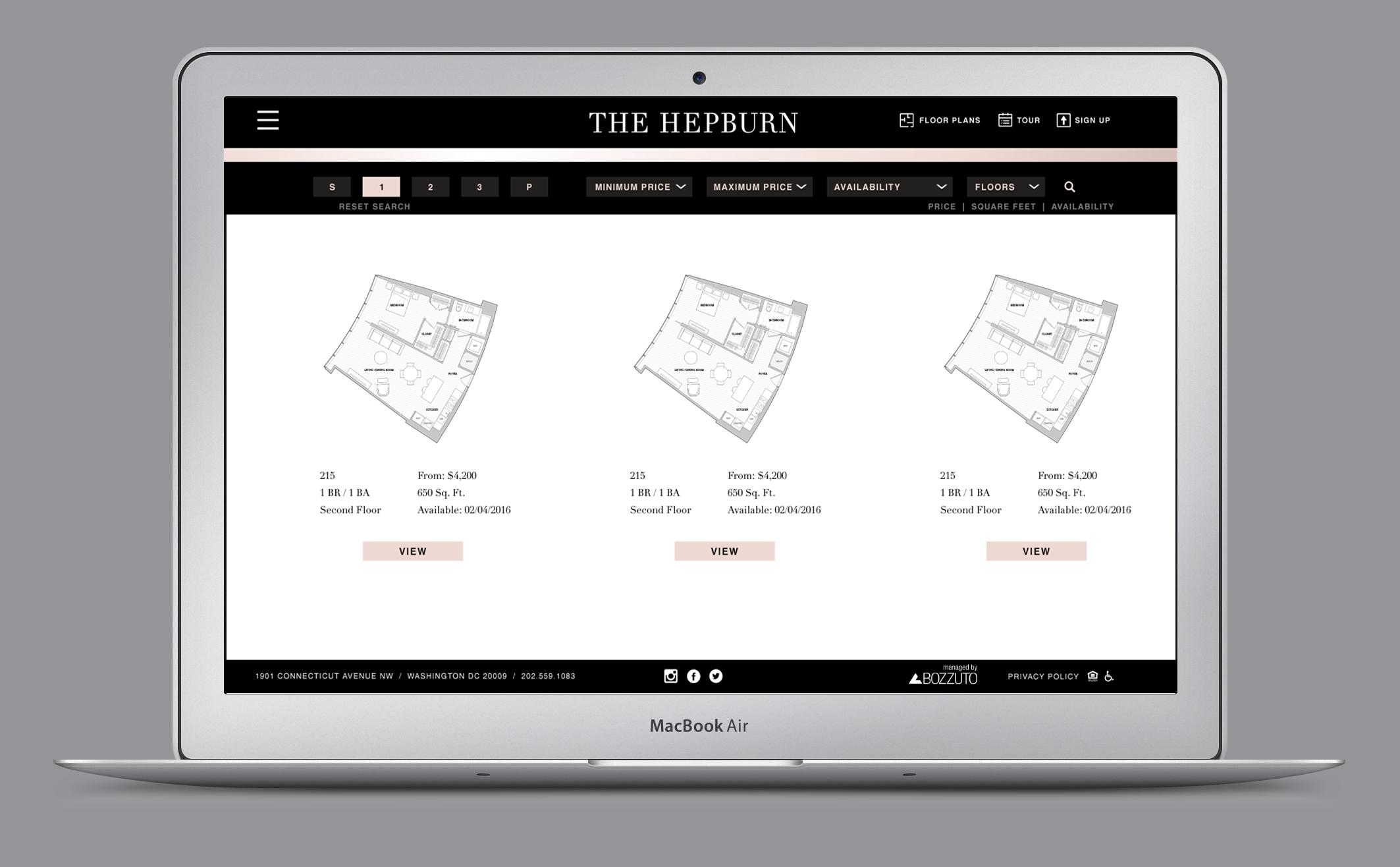 The Hepburn Website Floor Plan Selector.png