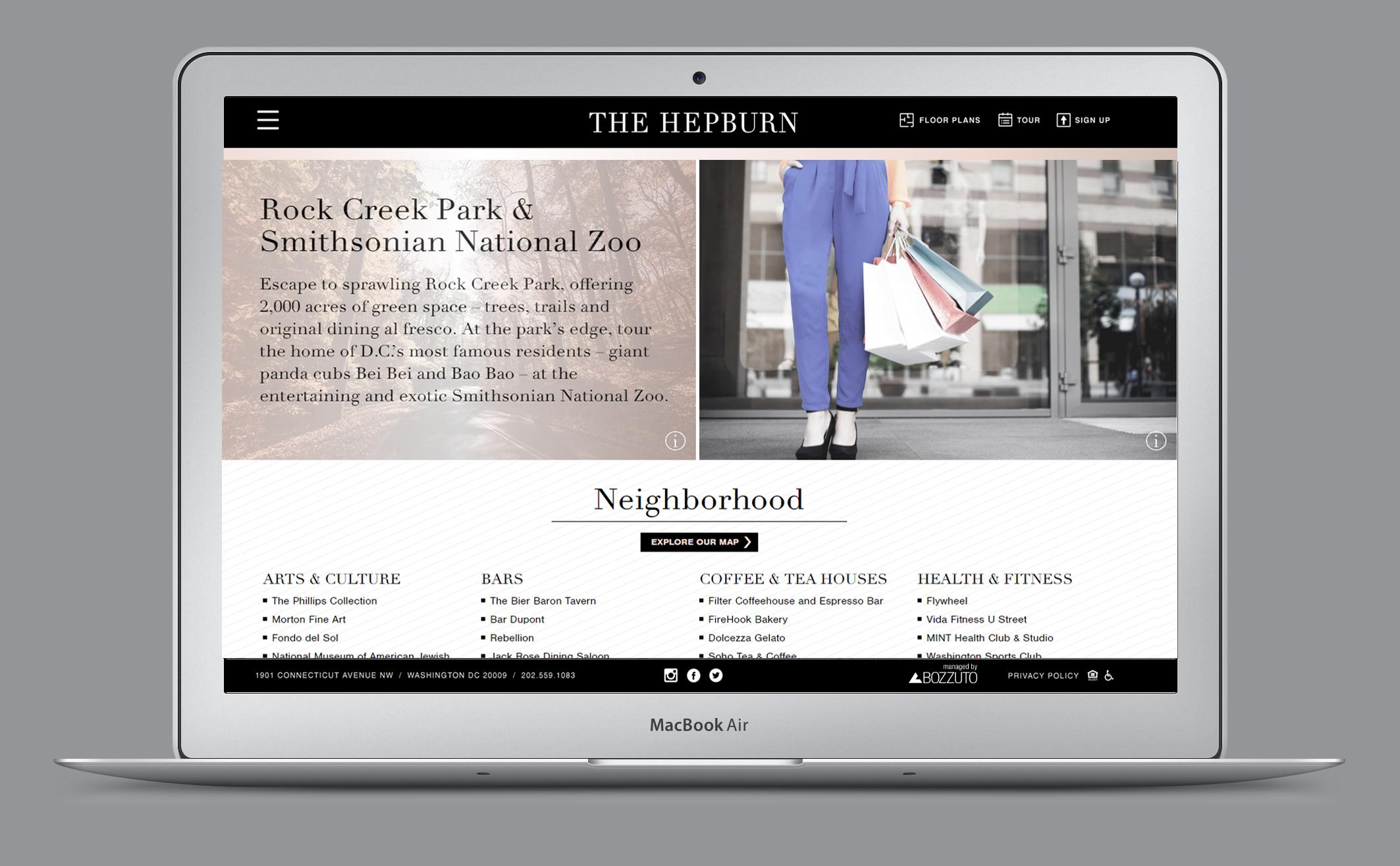 The Hepburn Website POI.png