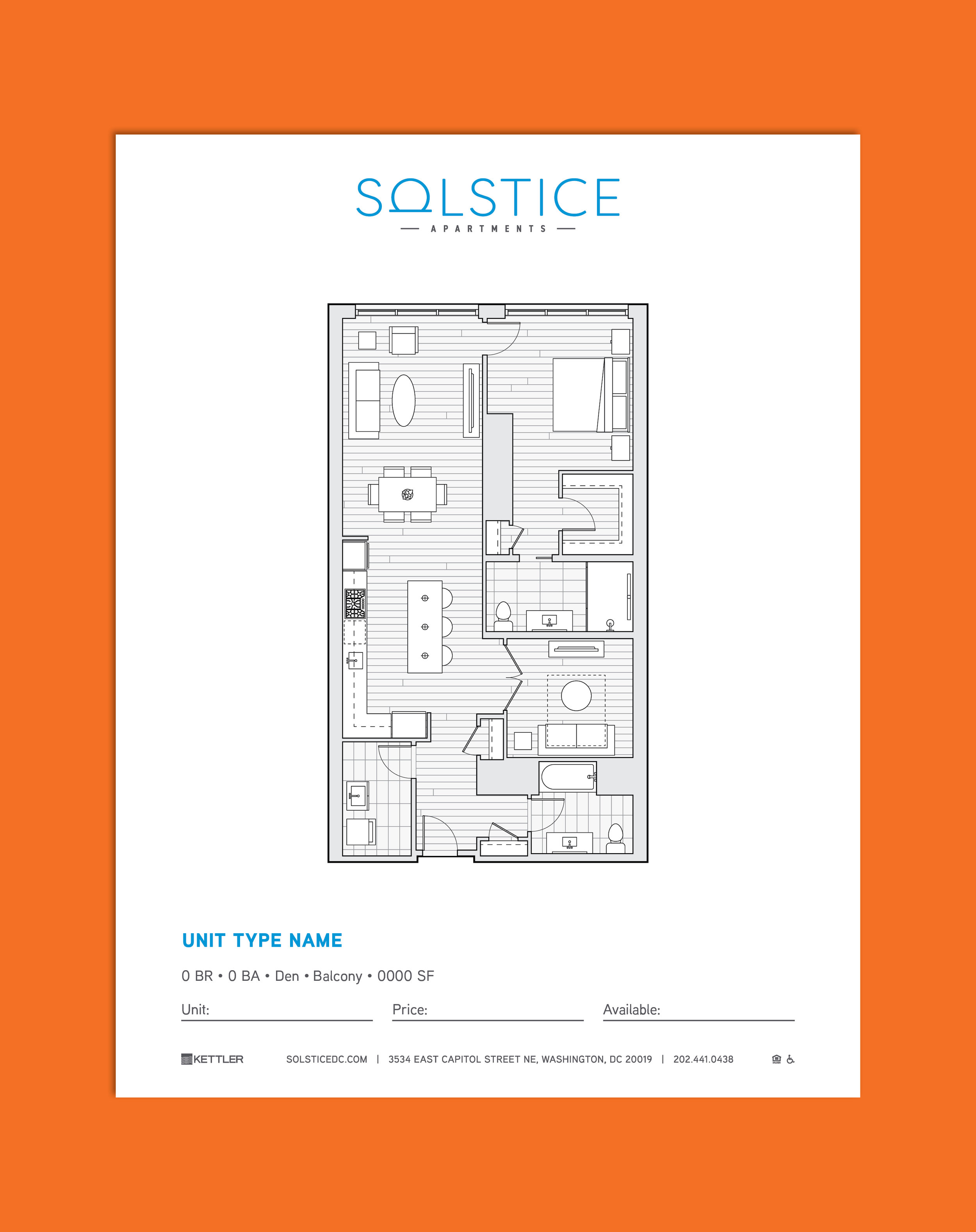 Solstice Leasing Sheet Template