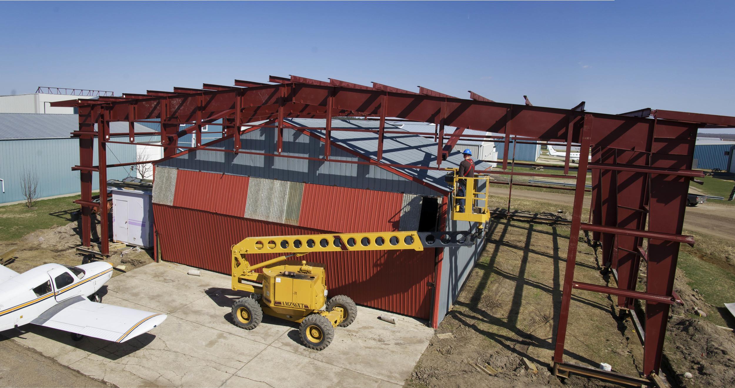 Hangar construction.jpg