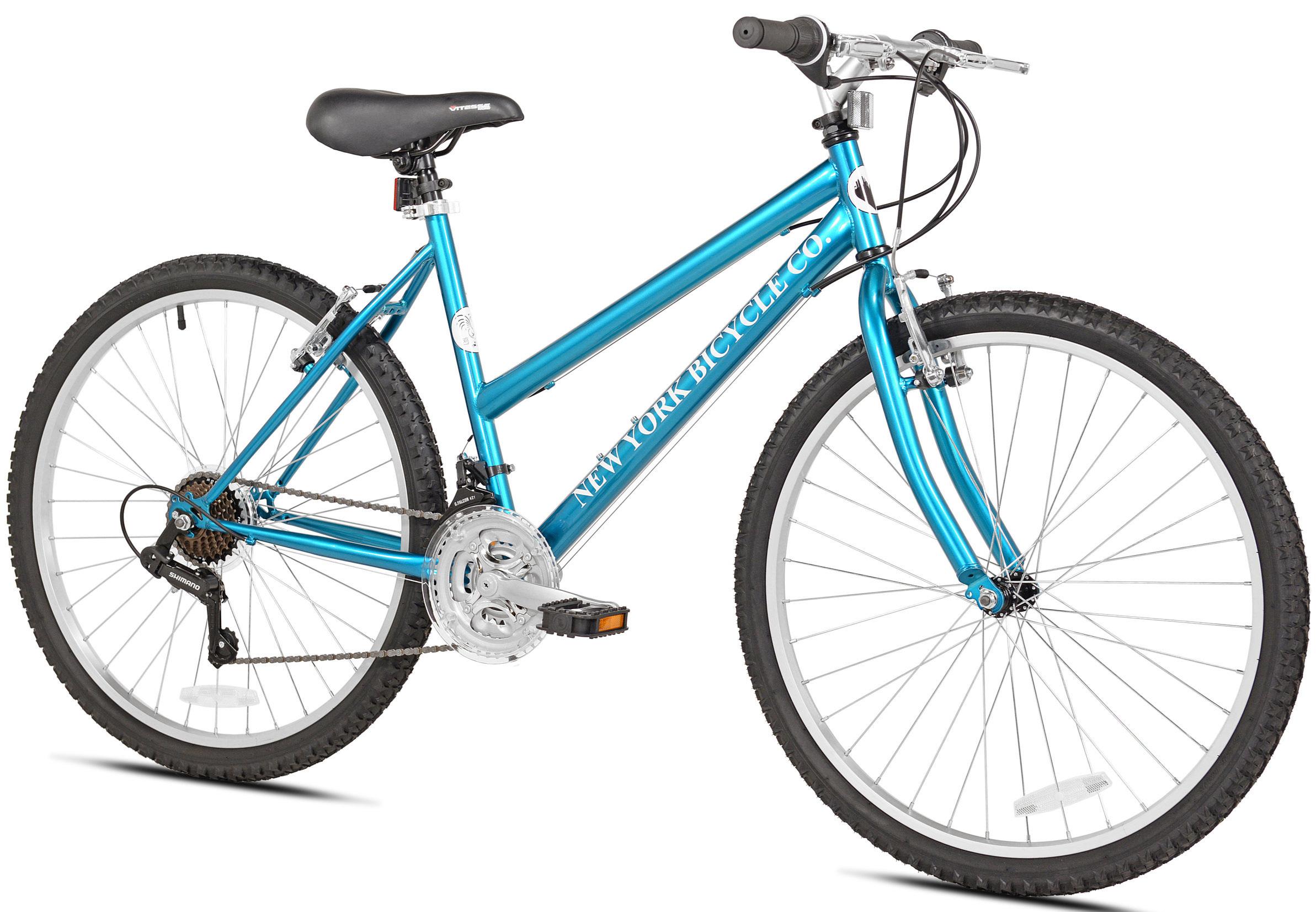 New York Bicycle Co. WATB-26