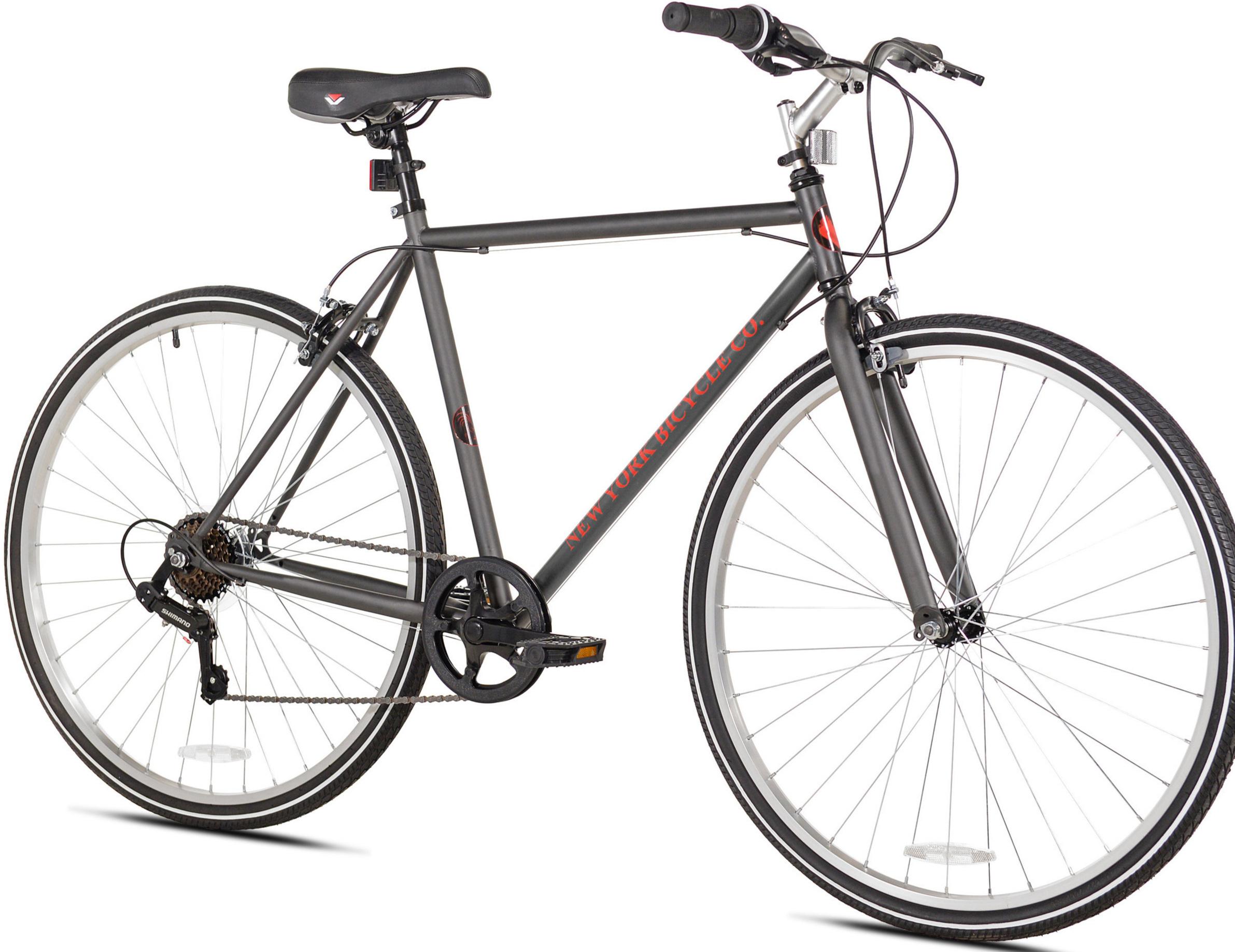 New York Bicycle Co U-1