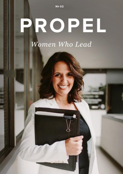Propel Magazine 2