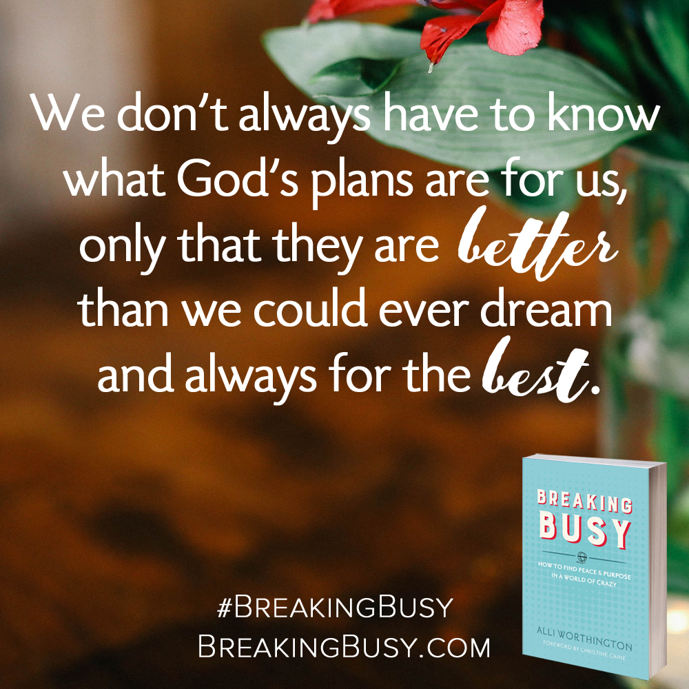 Breaking Busy Book.only that they are better than we could ever dream and always for the best. Alli Worthington.jpg