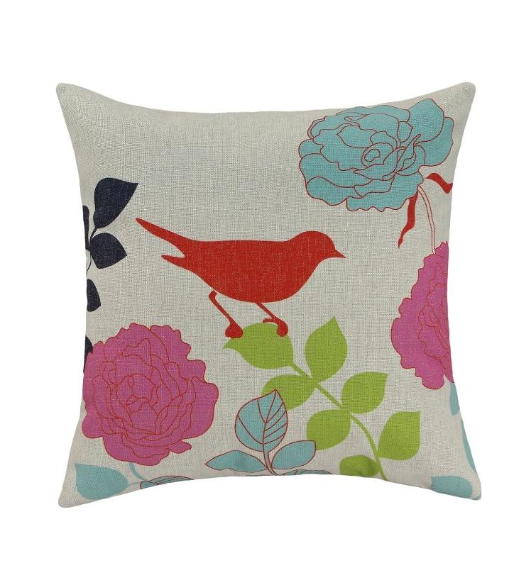Flowers and bird pillowcase.jpg