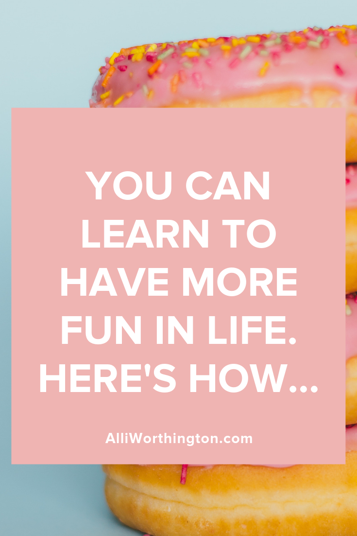 Have more fun in life #happiness #livetips #podcast.png
