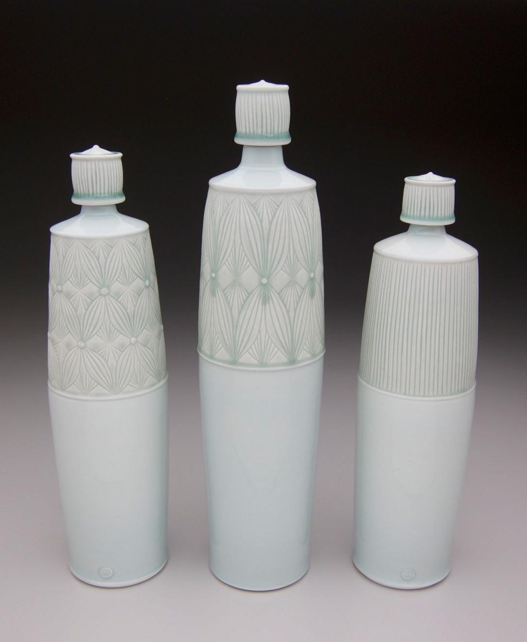 Stopper Bottles