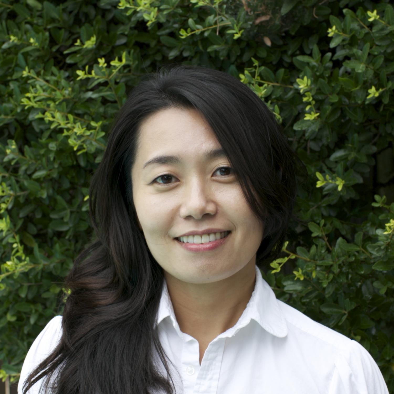 Yoon Jung Kim