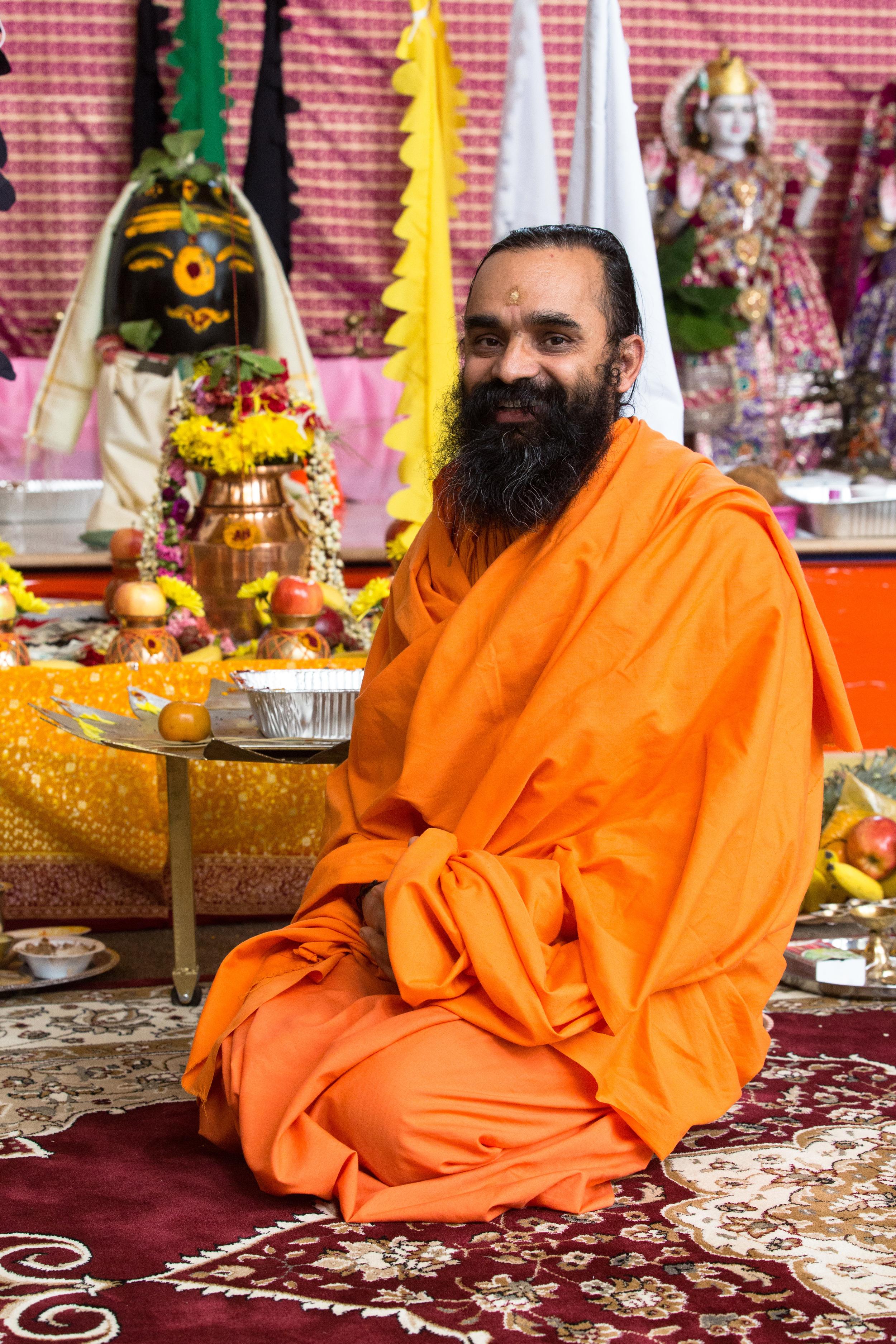 Swami Balgopal