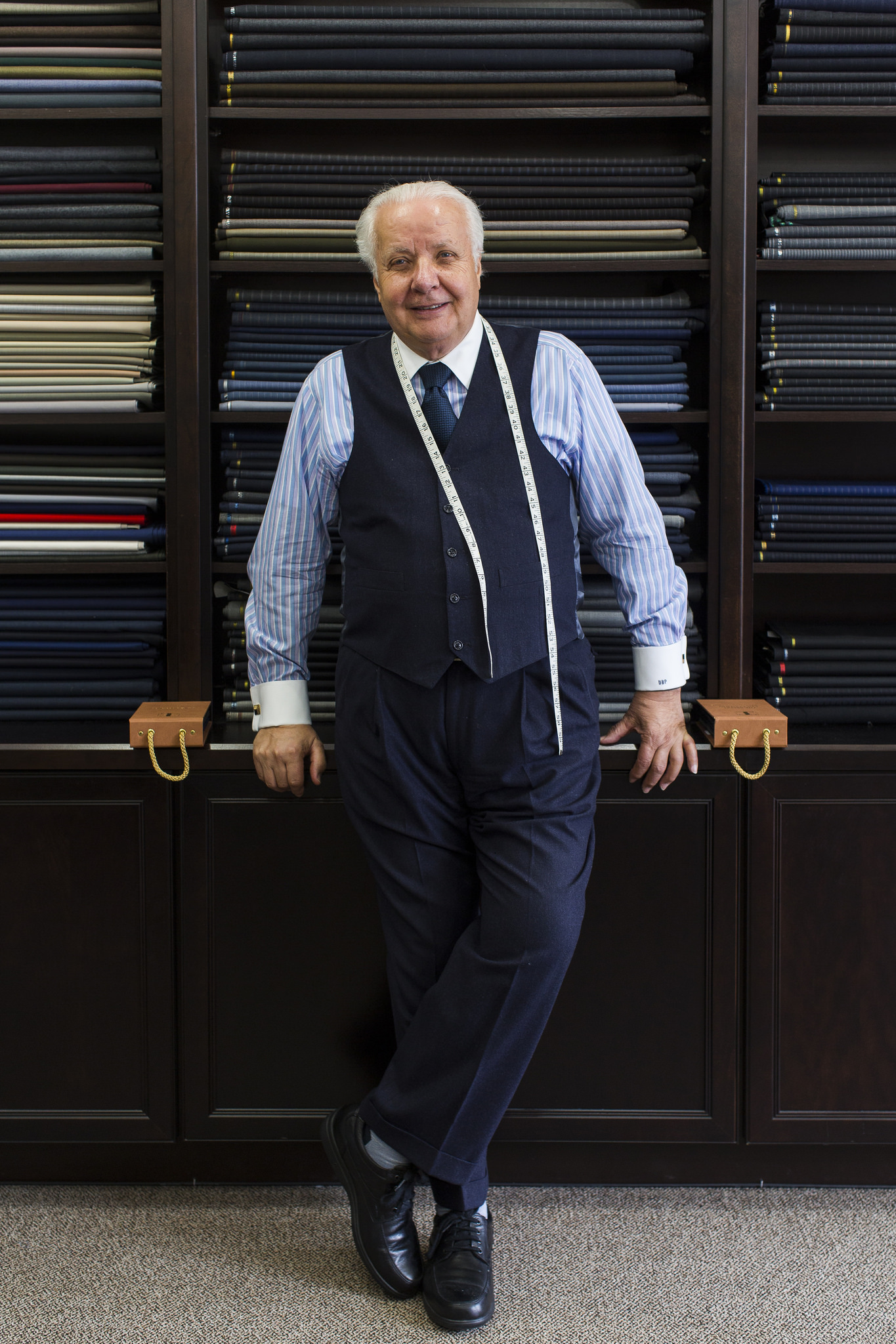 Umberto the Tailor