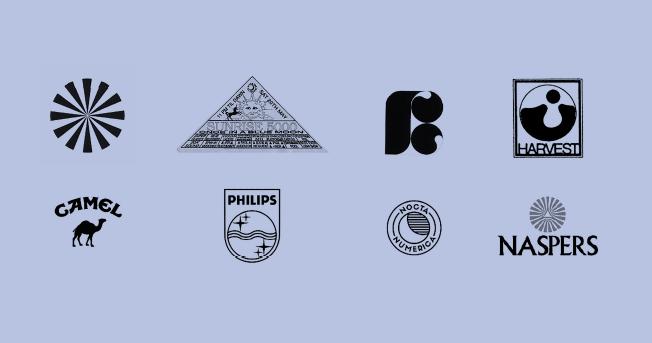 Figure 02 – Initial Logo Inspirations