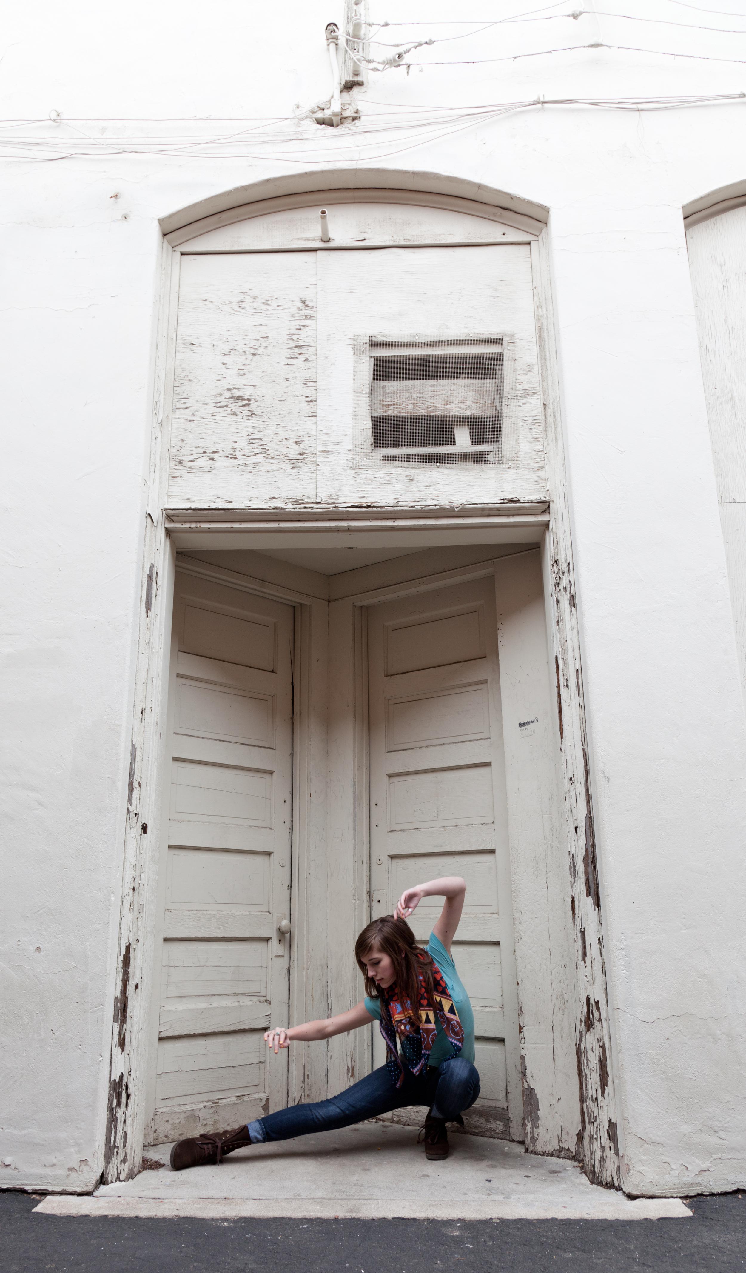 Erin by door.jpg
