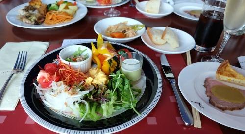 #buffet#hotel#lunch#parenting.JPG