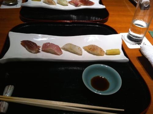 #kamiya#ginza#sushi#kaiseki