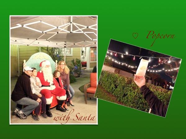 ポップコーンを食べながら。。#candy#cane#lane#losangeles#decoraiton#christmas#santaclause.001.jpg