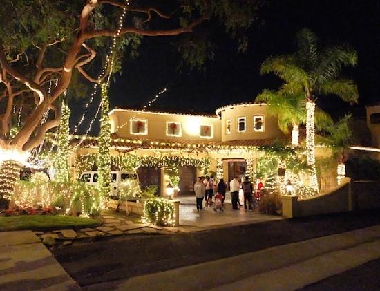 #christmas#decoration#residential#noel