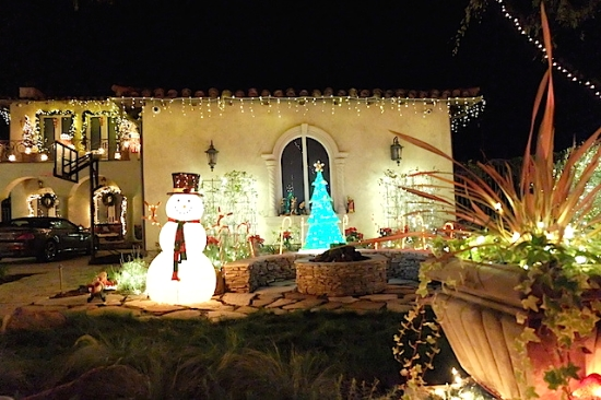 #christmas#decoration#snowman