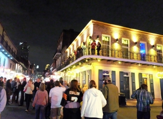 borborn#street#french#quarter#neworleans#night