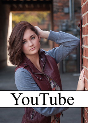 A&R Portraits YouTue Channel Link