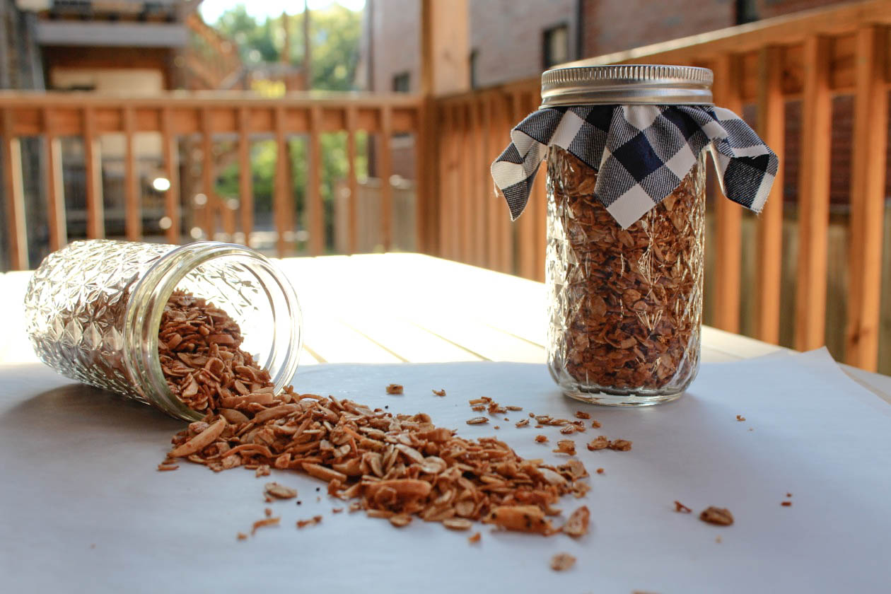 granola jars better-