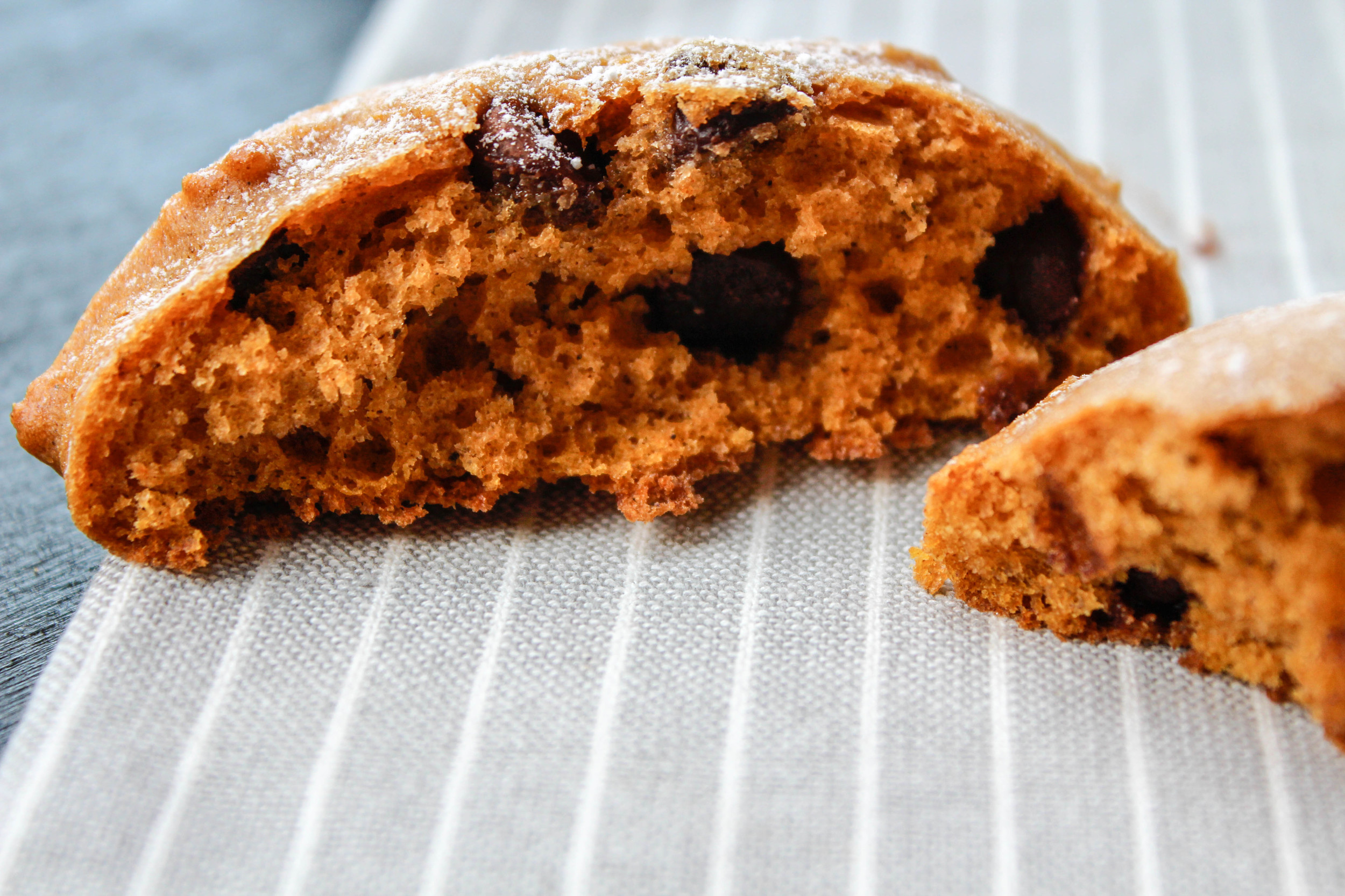 cookie split close-