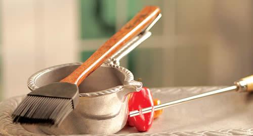 Big Green Egg Cooking Tools &  Temperature Control