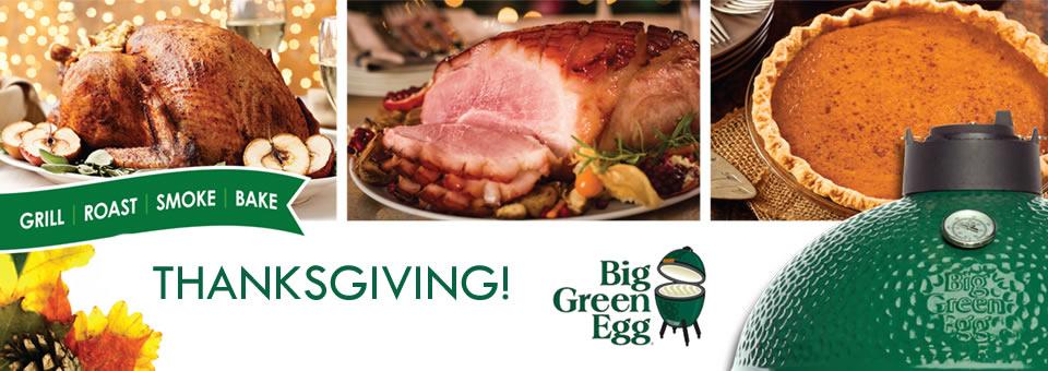 Thanksgiving_Recipes_BigGreen_Egg_Charlotte_NC