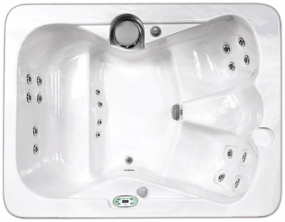 519P 4-person Hot Tub by South Seas Spas