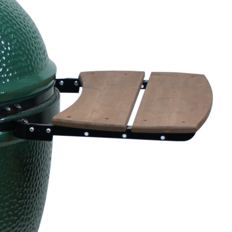 EGG Mates - Wooden 2 Slat - Big Green Egg