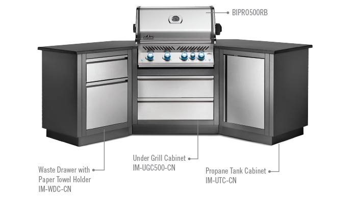 Napoleon-oasis-modular-grill-islands-built-in-2019