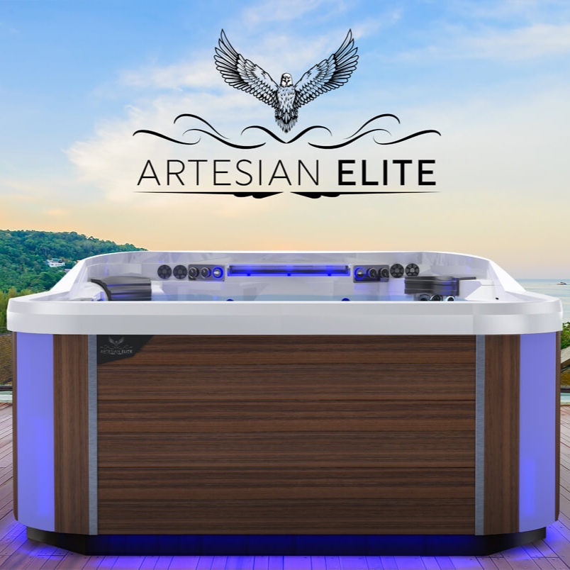 ARTESIAN ELITE Hot Tubs by Artesian Spas