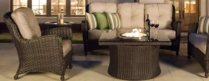 Richmond Outdoor Furniture Collection
