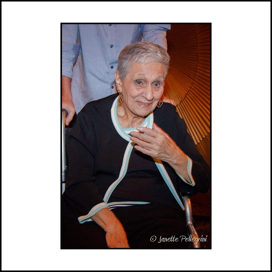 10-08-16 Esposito 85th Birthday