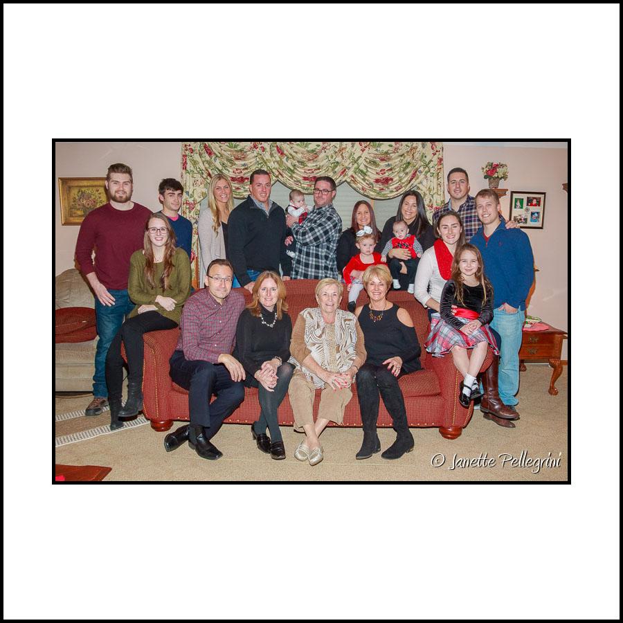 12-11-16 Butler Family Portrait