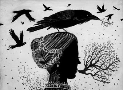 by Diana Sudkya