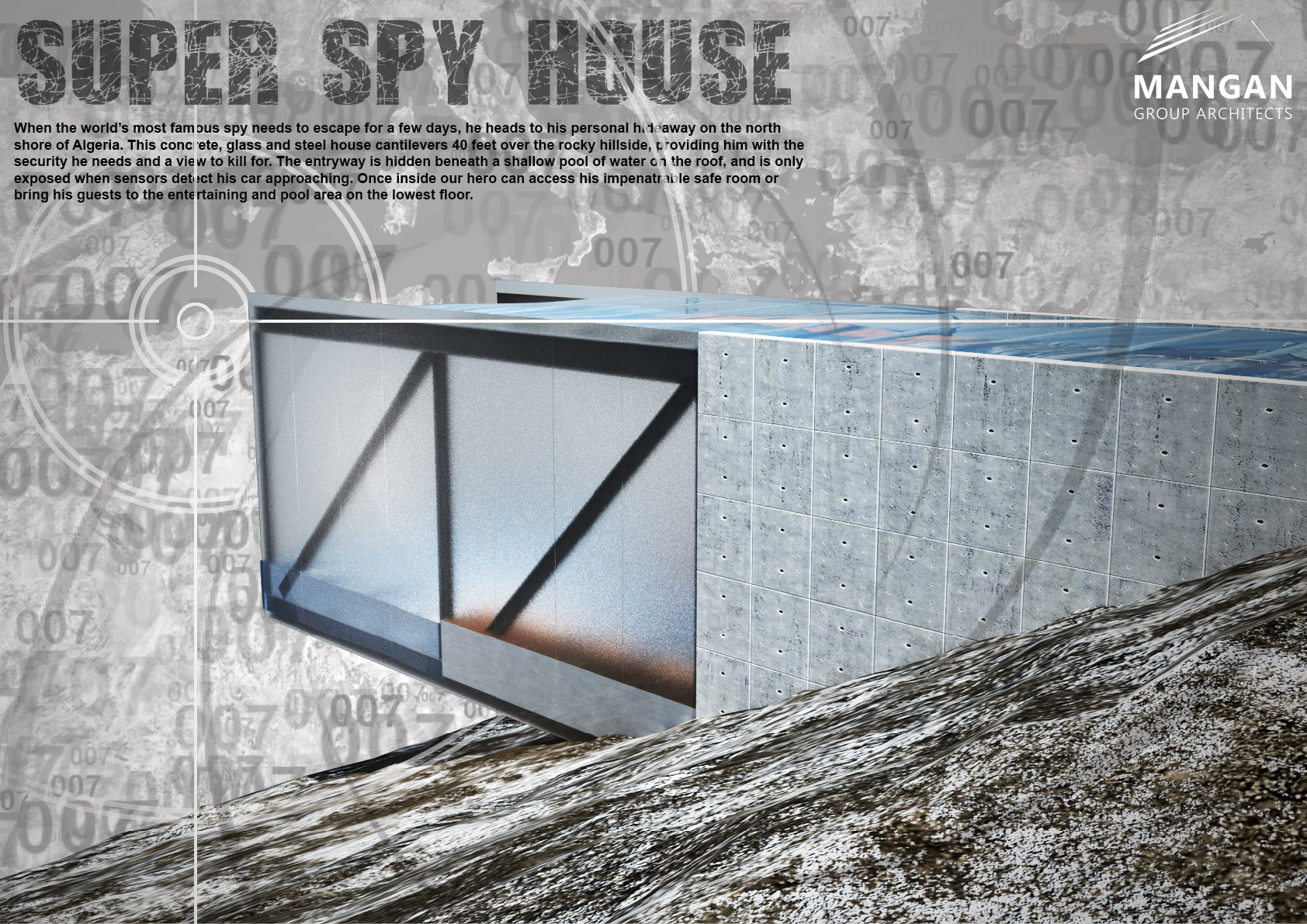 spyhouse