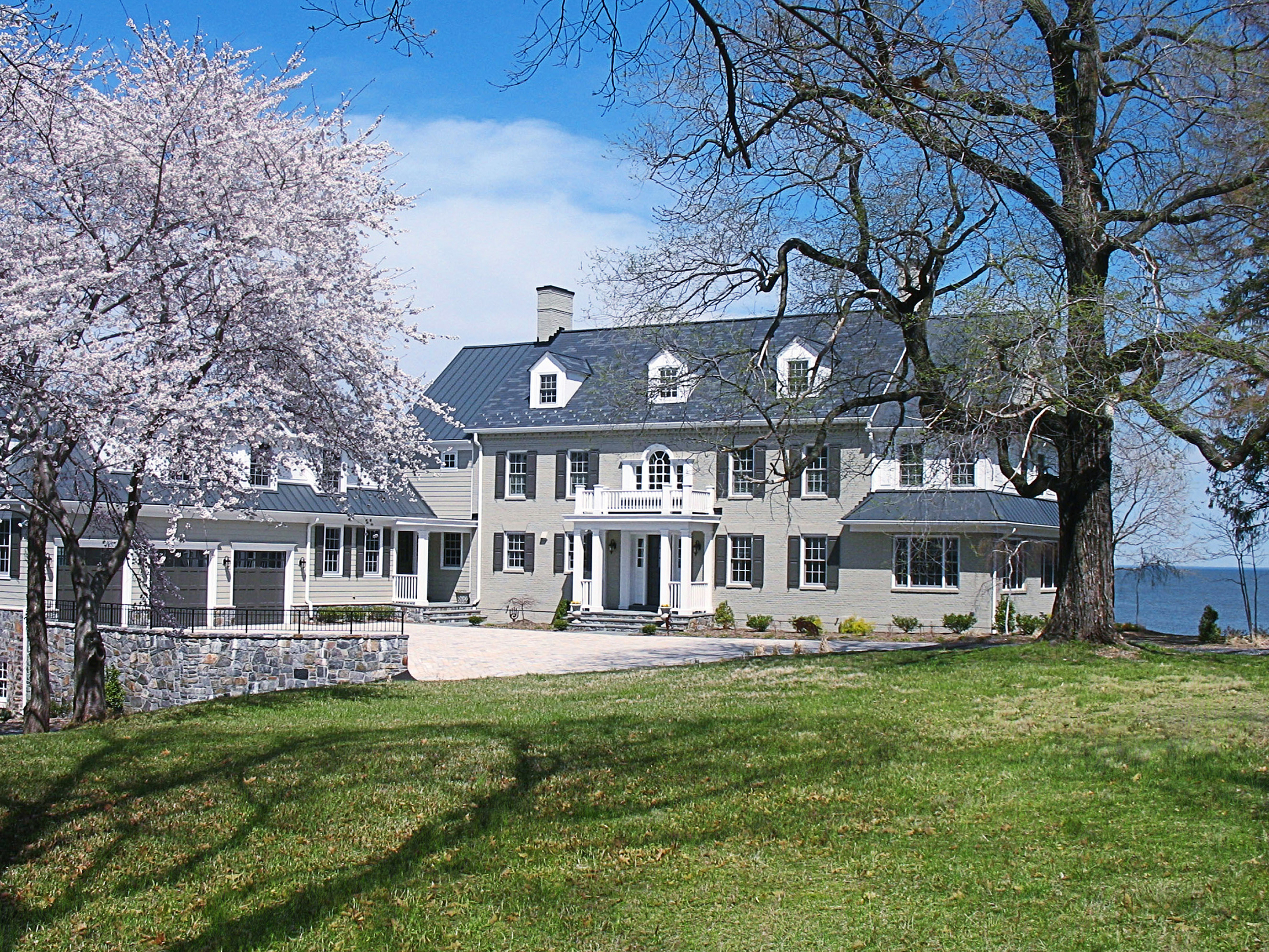 Chesapeake Classical Renovation