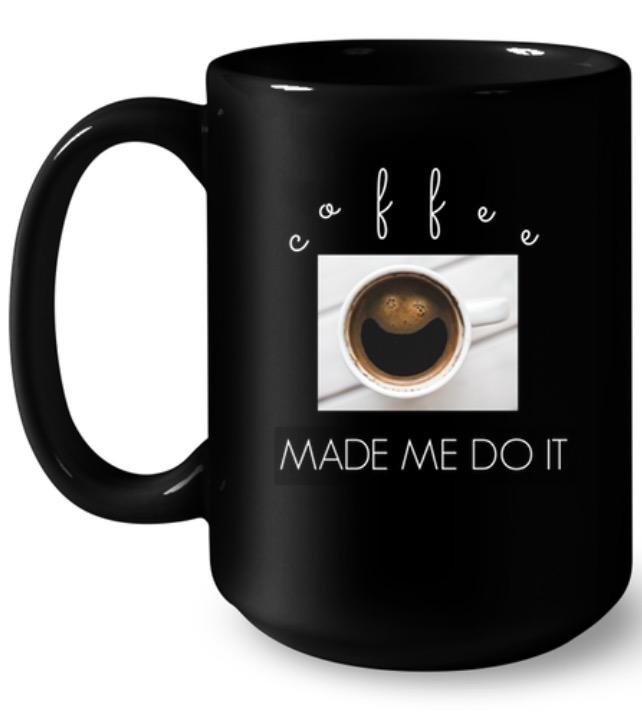 1214 Coffee Mug
