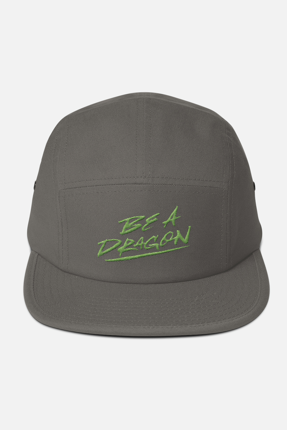 Be A Dragon 5 Panel Hat