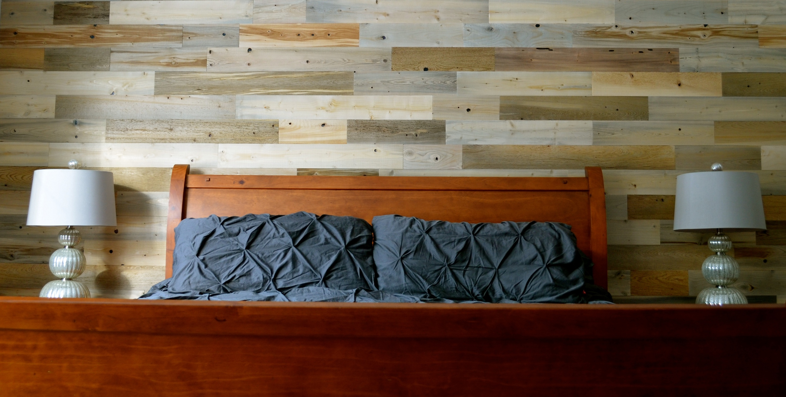 Maine Heritage Timber Reclaimed Wood