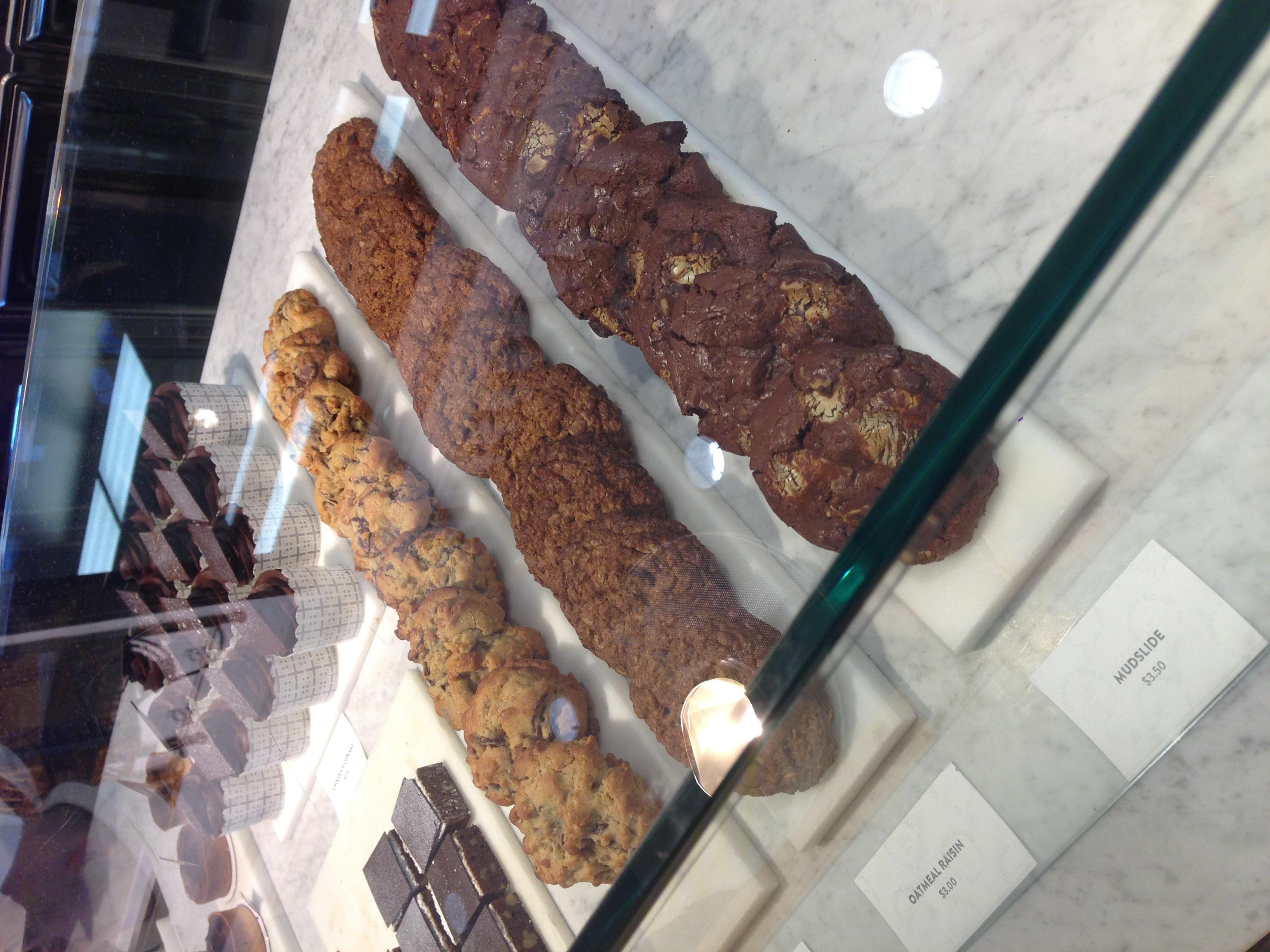 cookies from heaven