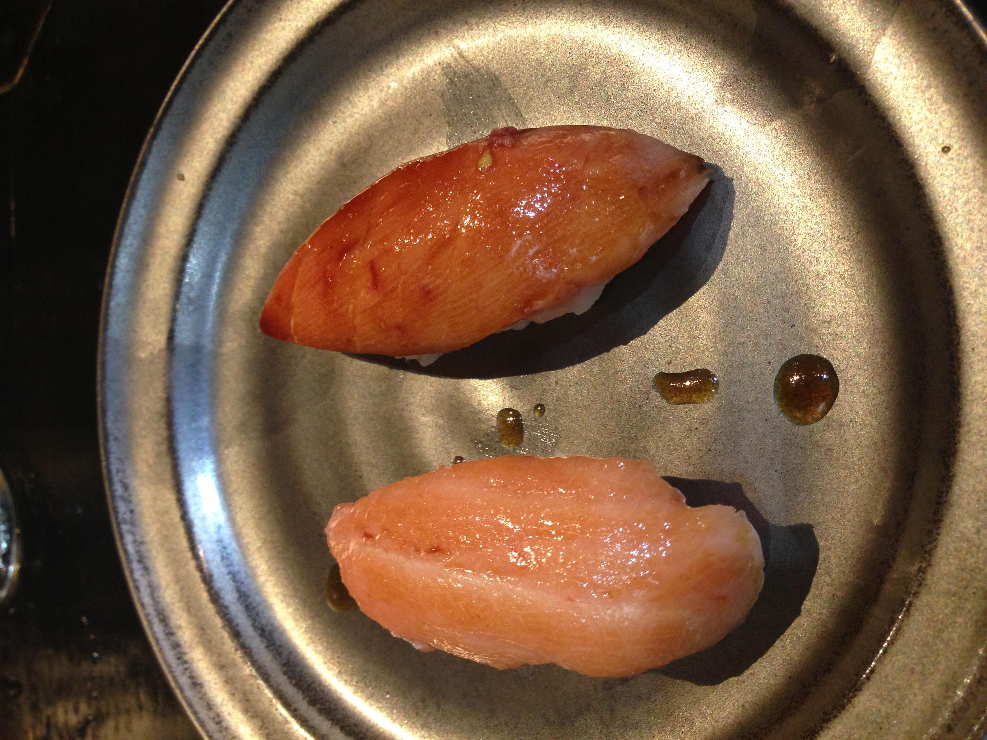 sasabune toro sushi