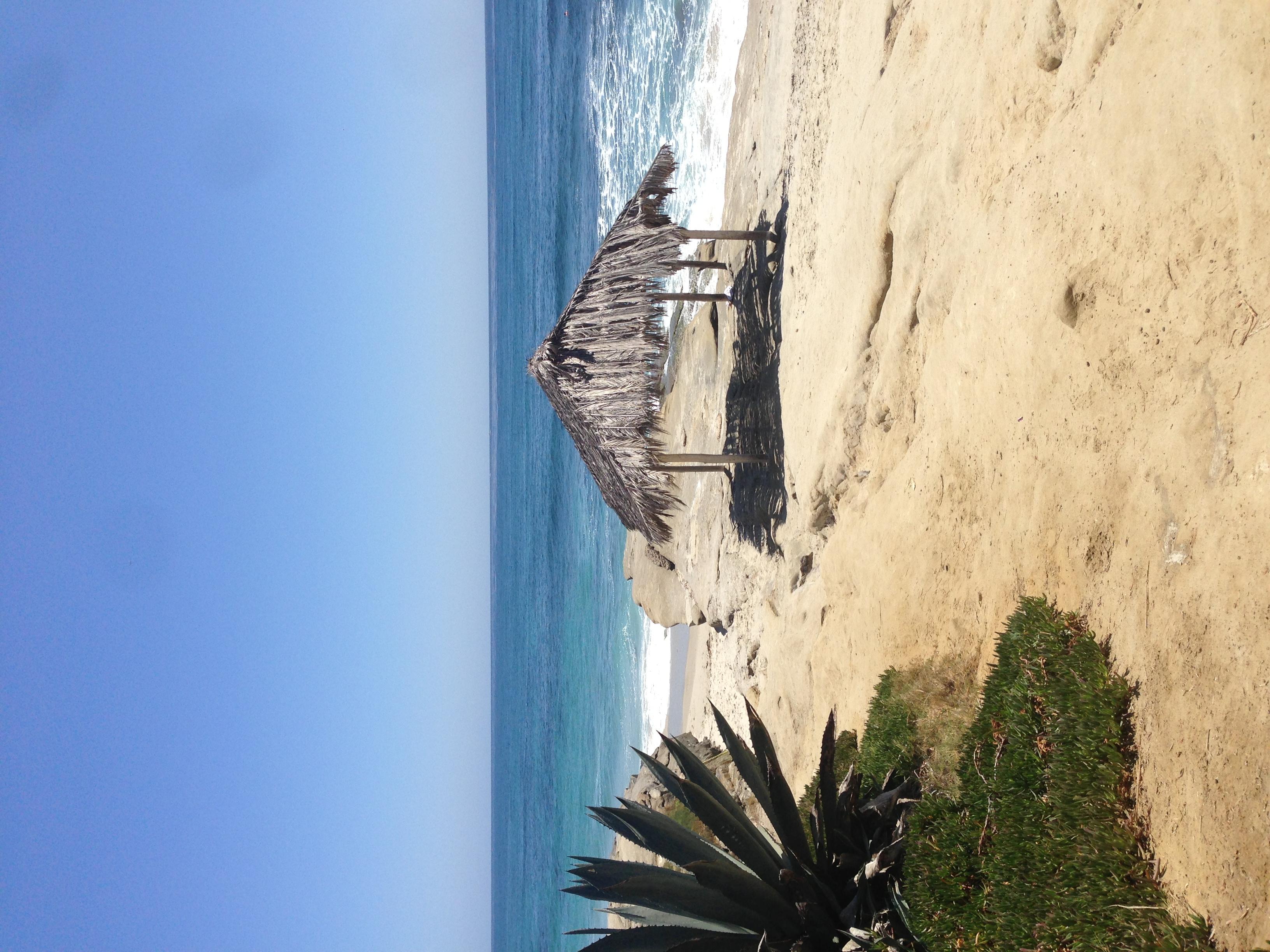 Neptune Beach, La Jolla