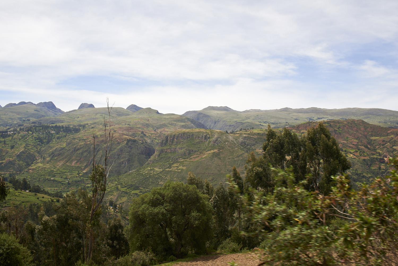Huancaray