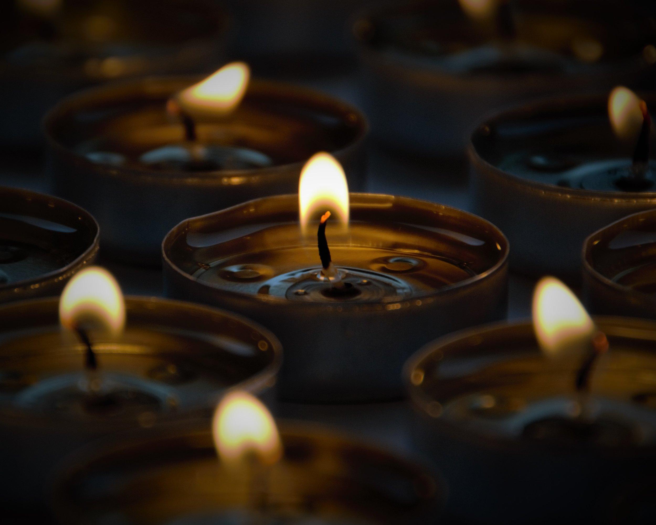 Online Obituaries -